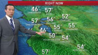 Rob's Forecast: Red Flag Warning