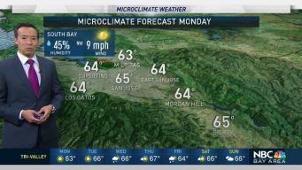 Rob's Forecast: More Rain Chances Ahead