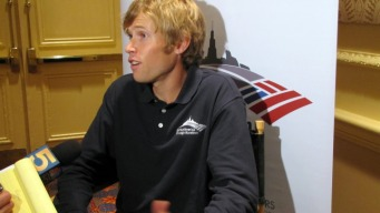 Ryan Hall Drops Out of Olympic Marathon