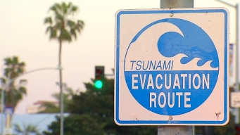 Bay Area Tsunami Risk