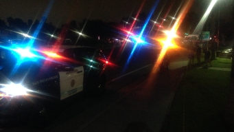 Fatality on I-680 Connector in San Jose: CHP