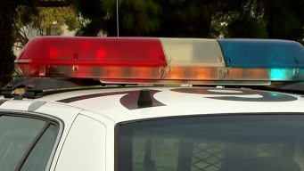 Police in Livermore Shoot Woman They Say Drove Toward Them, Hitting 2 Patrol Cars