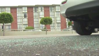 SFPD Overwhelmed By Car Burglary Calls