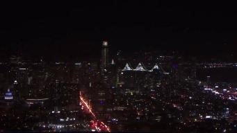SF Leaders Consider Proposal to Close Twin Peaks at Night