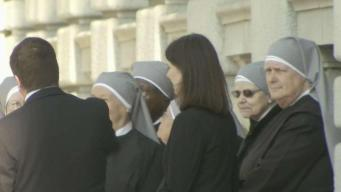 SF Nuns Caught in Legal Battle About Birth Control