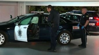 Airbags 'Randomly' Deploy on SJ Officer Driving in Squad Car