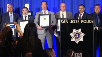 SJPD Foundation Holds Major Awards Ceremony