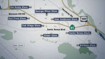 Officials Mull Closing Some South SJ Elementary Schools