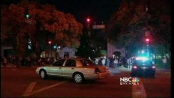SJSU Shooting a Murder-Suicide: Police