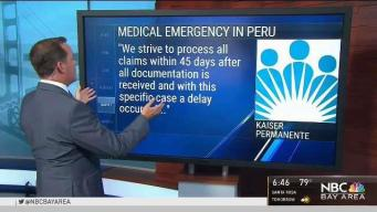 SJ Man Seeks Reimbursement For Hospital Emergency in Peru