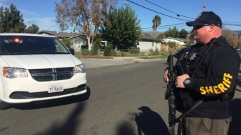 Deputies Unable to Find Inmate After Surrounding SJ Home