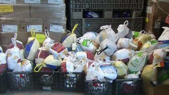 Sacred Heart Thanksgiving Dinner Giveaway Gets Underway