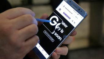Bay Area Consumers Fed Up With Galaxy Note 7 Issues