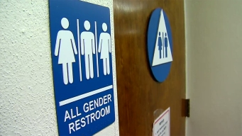 Public Library Unveils Gender-Neutral Restroom