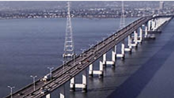 Dumbarton Bridge to Close Memorial Day Weekend