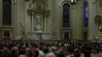 San Jose Diocese Holds Final Listening Session for Victims