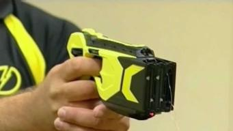San Mateo Co. Supervisors Examine Tasers After Deadly Incidents