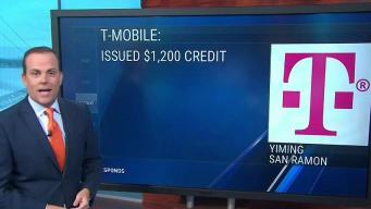 San Ramon Man Doesn't Get Credit for Phone