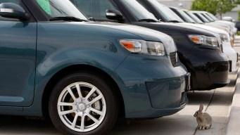 Toyota Drops Scion Brand Due to Slumping Sales
