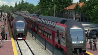 Caltrain Seeks Public Input on New High-Performance Electric Trains Seats