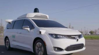 Self-Driving Technology Lawsuit Heads to San Francisco