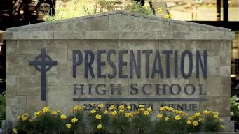 Donations Double at Presentation High Amid New Accusations