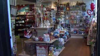 Shopping Small Can Make a Big Difference to Local Shops