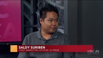 Silicon Valley Pride on Asian Pacific America