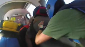 Skydiver Recalls 2016 Mishap on Same Plane in Hawaii Crash