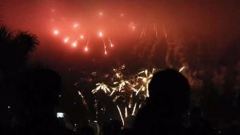 Spare the Air Alert Set for San Francisco on New Year's Eve