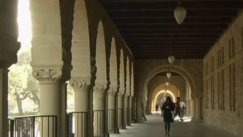Spike In Car Break-Ins at Stanford