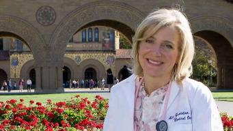 Stanford Oncologist Works While Fighting Own Cancer Battle