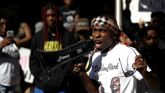 Stephon Clark's Brother Arrested on Charges of Death Threats