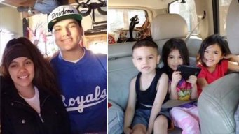 5 Siblings Who Left Foster Home May Be Heading to East Bay