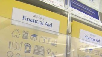 Supporting Our Schools: Financial Aid Tips