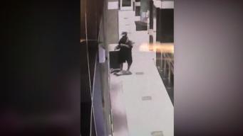 3 Homeless People Beaten With Baseball Bat in DTLA