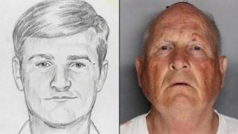 Danville Resident Living in Fear of the Golden State Killer