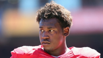 Raiders Sign Former 49ers LB Aldon Smith