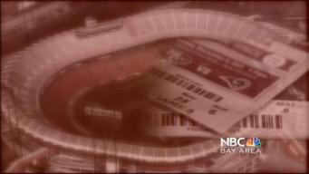 SF Mayor and Commissioner Free 49er Tickets
