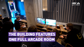 Take a Tour: Twitch HQ in 45 Seconds