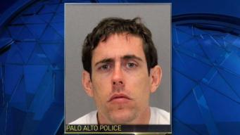 Part-Time Music Teacher Arrested on Suspicion of Sexually Abusing Palo Alto Teen