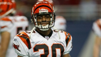Former NFL Player Fatally Shot in Richmond