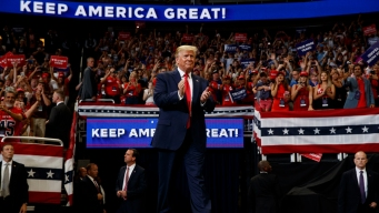 Fact Check: In 2020 Debut, Trump Exaggerates Growth
