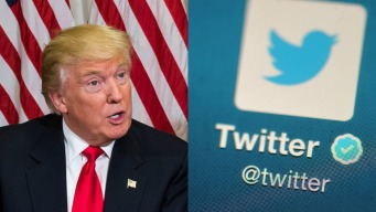 Twitter Rules Apply to Everyone, Including Donald Trump