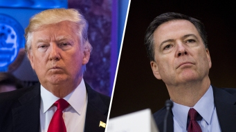 Comey Told Trump About Dossier After Briefing