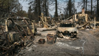 Northern California Fire Victims Can File Claims With PG&E