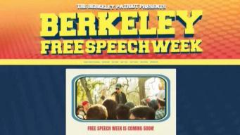 UC Berkeley Gets Ready for Milo and Free Speech Week