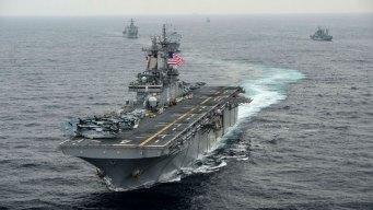 US Military Operating in Yemen: Pentagon