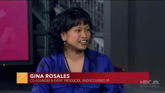 Undiscovered SF on Asian Pacific America