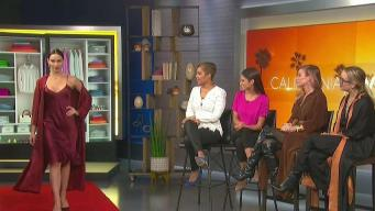 Using Fashion Forward Clothes to Fight Cancer